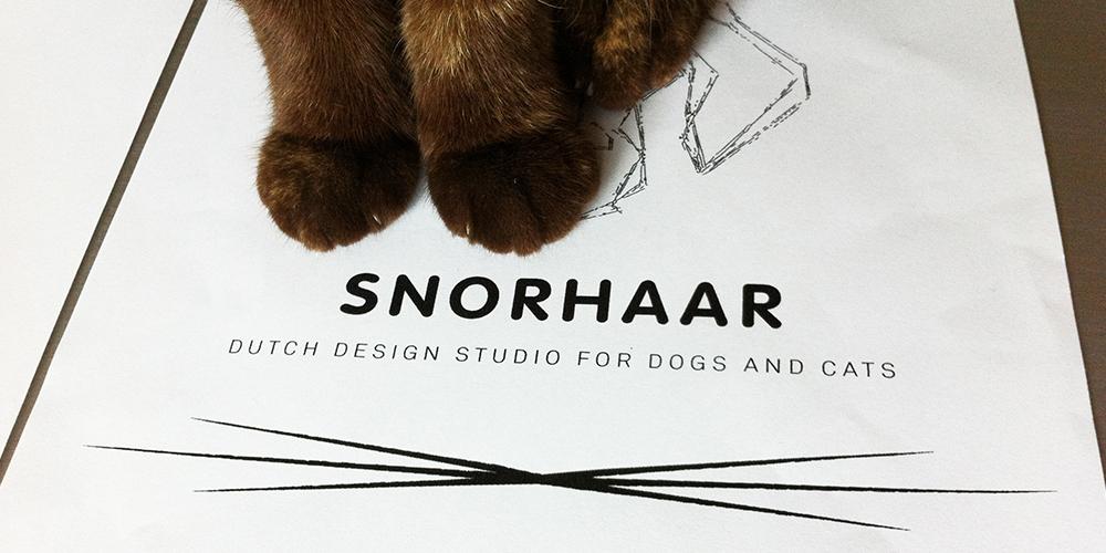 Snorhaar-design